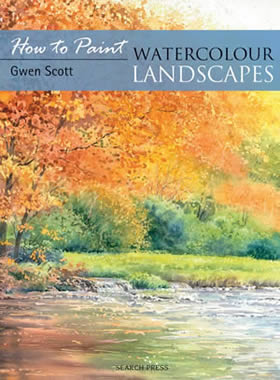 How to Paint Watercolour Landscapes